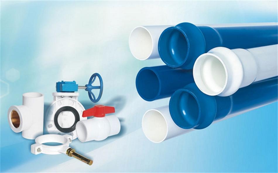 陜西PVC-U,聯塑pvc-u給水管